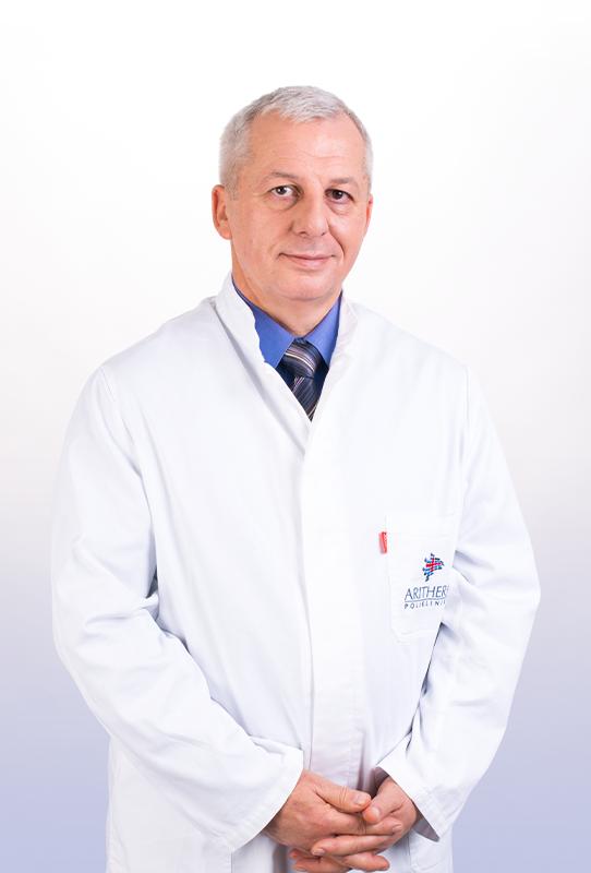 Drazen Kvesic