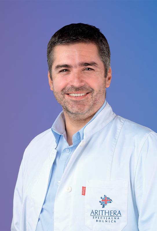 Kresimir Martic